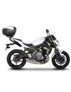 Fijacion baul Kawasaki Ninja 650 2017-2019 Z650 2016-2019 Shad K0Z667ST