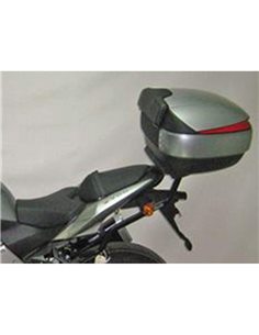 Fijacion baul Kawasaki Z750/Z1000 2007-2009 Shad K0Z778ST