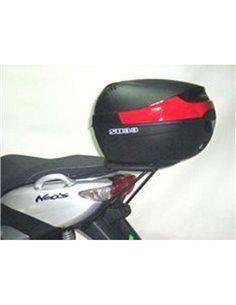 Fijacion baul Yamaha Neos 50/125 2008-2019 Shad Y0NS58ST
