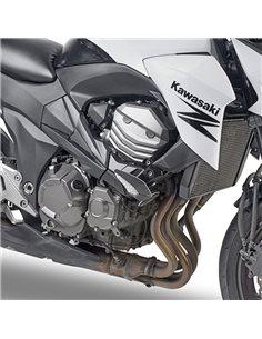 Fijacion slider SLD01 Kawasaki Z800 2013-2017 Givi SLD4109KIT