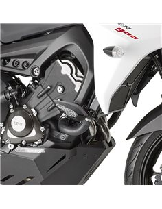Fijacion slider SLD01 Yamaha Tracer 900 / GT 2018-2019 Givi SLD2139KIT