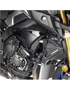 Fijacion slider SLD01 Yamaha MT-10 2016-2017-2018-2019 Givi SLD2129KIT