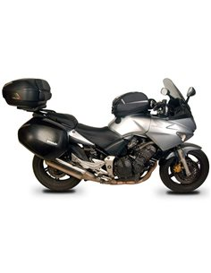 Fijacion lateral Honda CBF600 2004-2012 Shad 3P System H0CF67IF