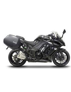 Fijacion lateral Kawasaki Z1000SX 2015-2016 Shad 3P System K0ZS16IF