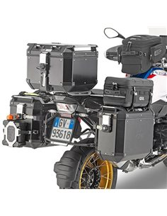 Fijacion lateral BMW R1250GS 2018-2019 Givi PL5108CAM