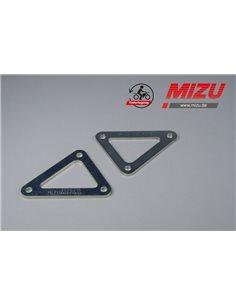 Kit bajar altura Honda CBR 600 RR 2007-2009 Mizu 3020215