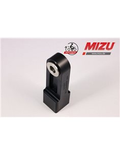 Kit aumentar altura Honda CB650R NeoSportsCafe 2019 Mizu 3012014