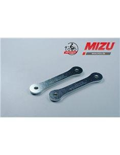 Kit aumentar altura Honda Mizu 3011018