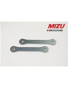 Kit aumentar altura Honda X-ADV 2017-2020 Mizu 3011023