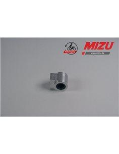Kit aumentar altura Honda VFR 800 X Crossrunner 2011 Mizu 3010015
