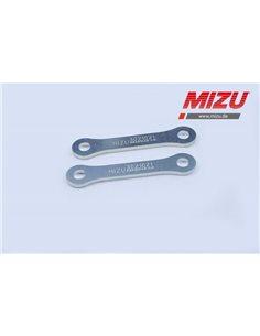 Kit bajar altura Yamaha FJR 1300 2001-2005 Mizu 3020105