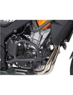 Defensas Motor inferior Honda CB 500 X 2019 Hepco & Becker Antracita