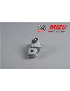 Kit bajar altura Kawasaki Versys 650 2006-2011 Mizu 3025001