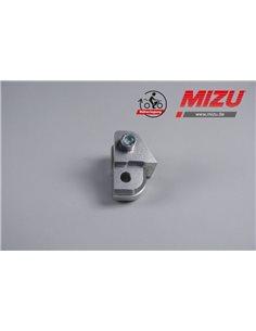 Kit aumento altura Kawasaki Versys 650 2006-2014 Mizu 3015001