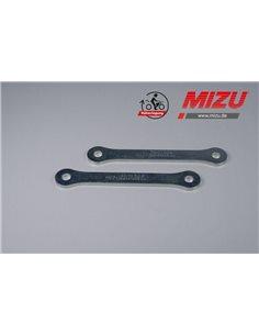 Kit aumento altura Kawasaki/Suzuki/Triumph Mizu 3010304