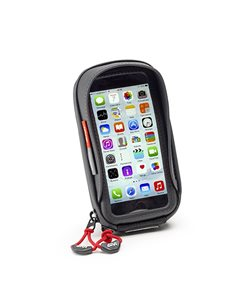 Funda porta GPS Móvil Universal vertical Givi S956B