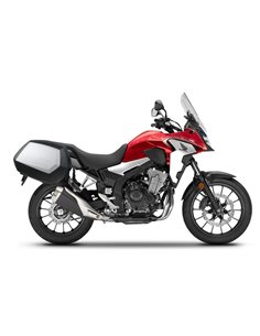 Fijacion alforjas Honda CB500X 2016-2020 Shad 3P System H0CX59IF