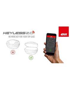 Kit de apertura automática Keyless 2.0