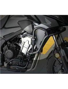 Defensas de motor superior tubular Honda CB500X 2019-2020 Givi TNH1171