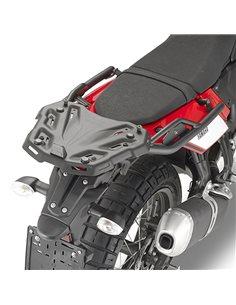 Fijacion baul Yamaha Tenere 700 2019 Givi SR2145