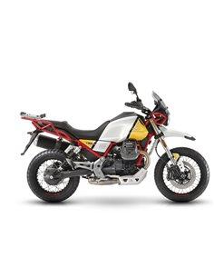 Fijacion Baul Moto Guzzi V85 TT 2019-2020 Shad M0VT89ST