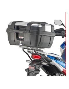Fijacion baul Honda Africa Twin Adventure 1100 2020 Givi SR1178