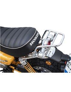 Soporte trasero para Honda Monkey 125 2019-2020 Hepco Becker 6549523 01 02