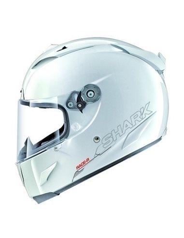 Casco Shark Race-R Pro Series 2 Blanco