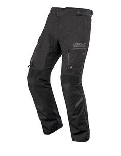 Pantalones Alpinestars VALPARAISO 2  DRYSTAR  Negro