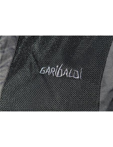 Chaqueta Garibaldi Internazionale Negro