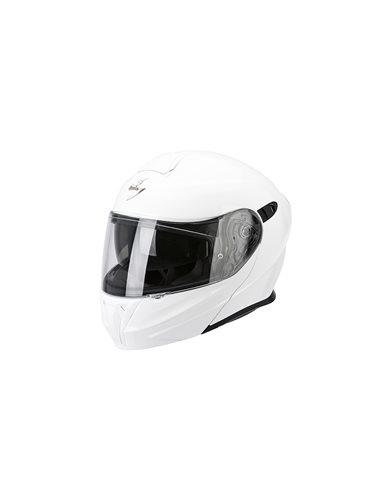 Casco Scorpion EXO-920 SOLID Blanco