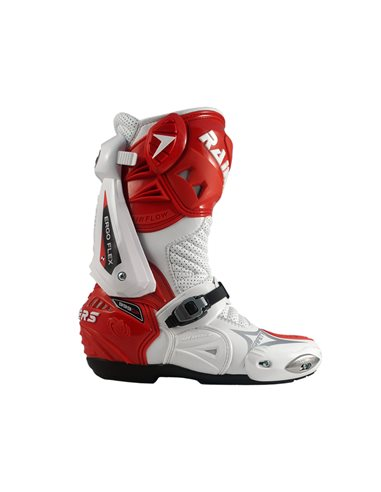 Botas Rainers 999 Rojo