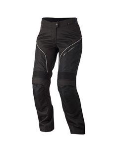 Pantalon Mujer Ast-1 Waterproof Negro/Blanco