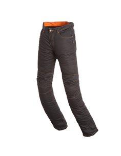 Pantalon Bering Clif Evo azul largo