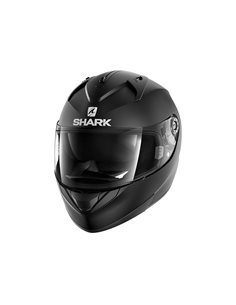 Casco Shark Ridill Negro Mate