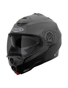 Casco Caberg Droid Negro Mate 34910214 de moto