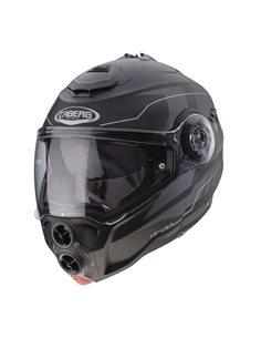 Casco Caberg Droid Blaze Negro Antracita de moto