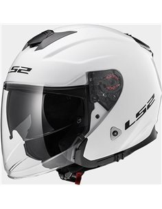 Casco moto LS2 OF521 Infinity
