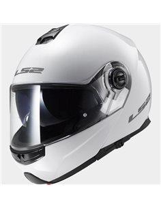 Casco moto LS2 FF325 Strobe