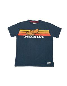 Camiseta Sunset Colección Honda Vintage Original