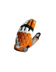 Guantes On Board MX3 Naranja/Negro/Blanco GMMX3OWB