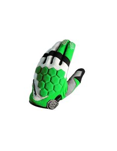 Guantes On Board MX3 Verde/Negro/Blanco GMMX3GWB