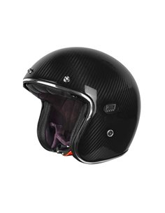 Casco Jet Origine Sirio Carbono