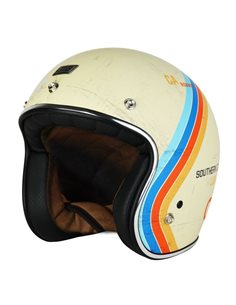 Casco Jet Origine Primo Pacific 2017 California Vintage