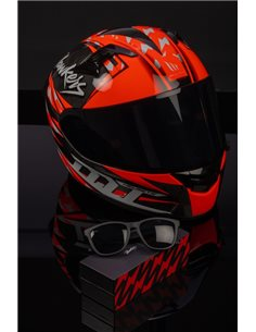Casco MT KRE Carbon Hawkers