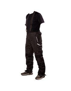 Pantalon V-Quattro Randy Negro