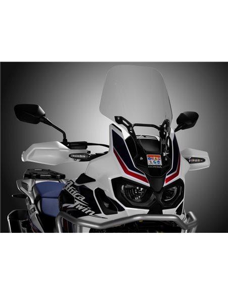Pantalla alta original Honda africa twin CRF1000L 2016-2019