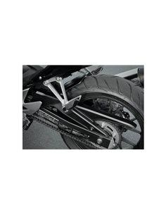 Guardabarros trasero Honda CB500F CBR500R CB500X 2013-2018 original Honda 08F70-MGZ-J00