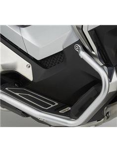 Defensas motor delanteras Honda X-ADV 2017-2020 08P70-MKH-D00 plata