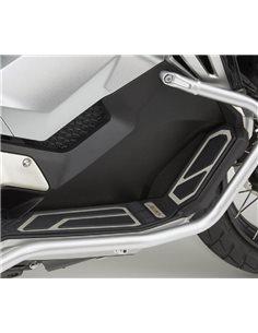 Paneles suelo pisaderas metalicas Honda X-ADV 2017-2020 08F70-MKH-D00